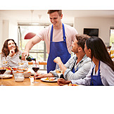 Eating, Together, Cooking School