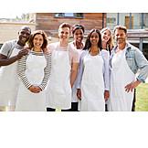 Education, Cooking School