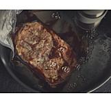 Beef, Sous-vide, Vacuum Cooking
