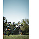 Bicycle, Cycling, Bicycle Tour