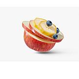 Healthy Diet, Fruit, Snack
