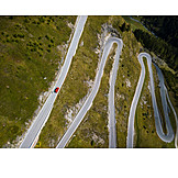 Timmelsjoch, Mountain pass, Passo del rombo