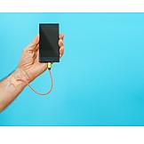Mobile Communication, Smart Phone, Addicted