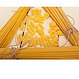 Assortment, Pasta