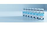Pharmazie, Impfstoff, Covid-19