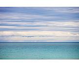 Horizon, Sea, Infinity