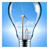 Wind Power, Alternative Energy, Renewable Energy