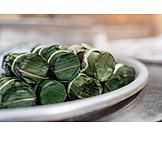 Asian Cuisine, Banana Leaf, Snack