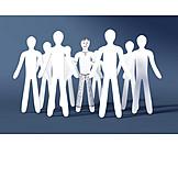 Group, Team, Community