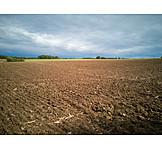 Acker, Landwirtschaft, Nutzfläche