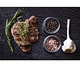 Spices, Beef steak