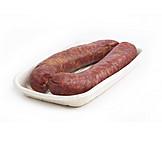 Sausage, Kind Of Sausage