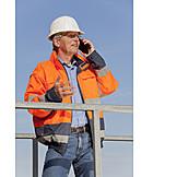 Mobile Communication, Engineer, Smart Phone