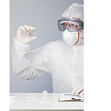 Research, Scientist, Medical, Vaccine