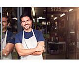 Gastronomy, Restaurant, Owner