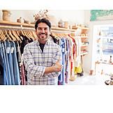 Fashion, Shop, Retail, Shop, Owner