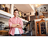 Fashion, Retail, Sales Executive, Owner, Fashion Store