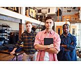 Fashion, Team, Retail, Sales Executive