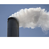 Industry, Emissions, Air Pollution