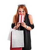 Gift, Joy, Shopping