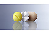 Medizin, Pille, Pharmazie