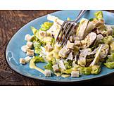 American Cuisine, Caesar Salad