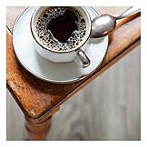 Coffee, Filter Coffee