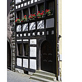 Constance, Timbered