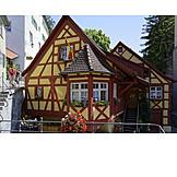 Meersburg, Schlossmühle
