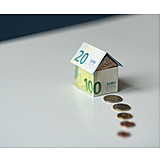 Financing, Real Estate, Mortgage Document, Buying House