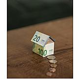 Euro, Financing, Real Estate