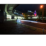 Airport, Street, Track Lighting