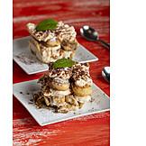 Dessert, Tiramisu