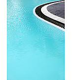 Water, Turquoise, Swimming Pool
