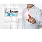 It, Scheme, Online, Home Office