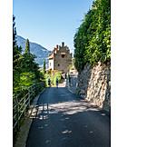 Hiking, Trail, Comune Di Tirolo