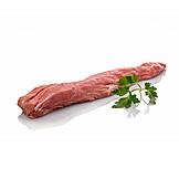 Filet, Rindfleisch