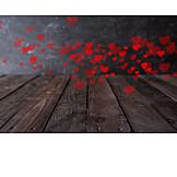Loving, Hover, Heart