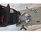 Baby, Repair, Baby Stroller