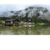 Gasthaus, Allgäuer Alpen, Vilsalpsee
