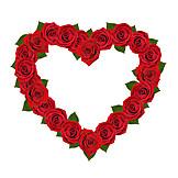 Wedding, Decoration, Roses, Floristry