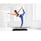 Yoga, Workout, Surfset