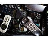 Recycling, Electronic Scrap