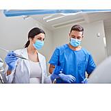 Treatment, Dentist, Dentist