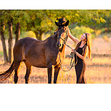 Hat, Horse, Fun
