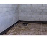 Building Construction, Floor, Reinforcement