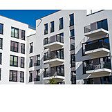 Domestic Life, Property, Apartment