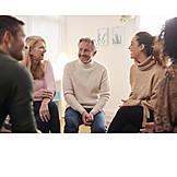 Group, Meeting, Self-help