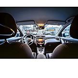 Car, Dashboard