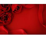 Love, Valentine, Romantic, Red Roses
